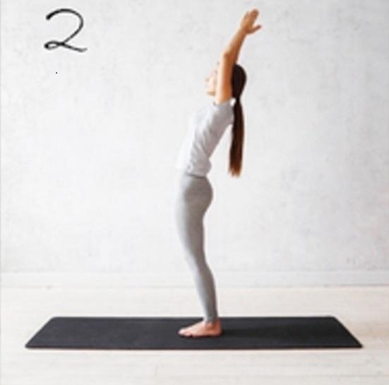 Йога утром для начинающих